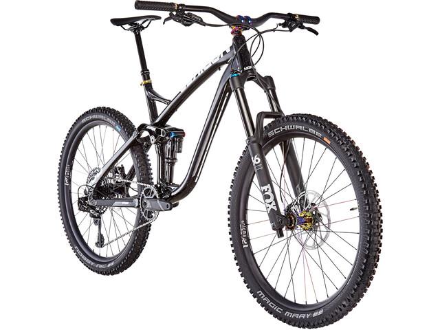 NS Bikes Snabb 160 / 1 MTB Fullsuspension 27,5